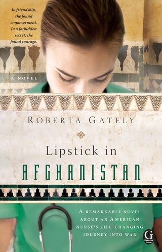 Lipstick-in-Afghanistan