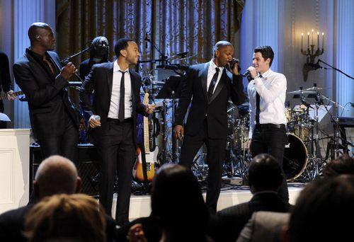 White-House-Motown