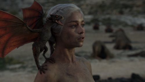 GOT Finale - Dragon-1