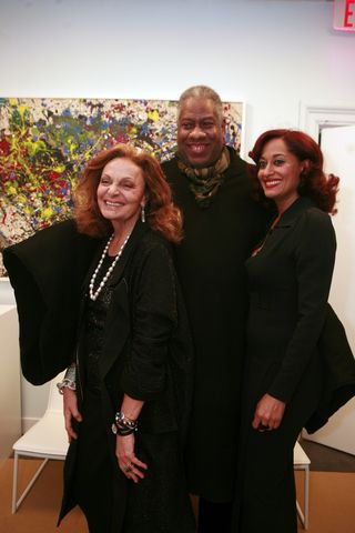 Diane , Andre, Tracee