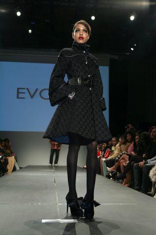 Evoli Jahi piece EMERGE 2012!