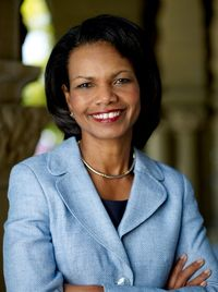 Condalezza rice