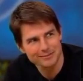Tom cruise on oprah